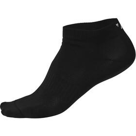 VOID DryYarn Ankle Socks black